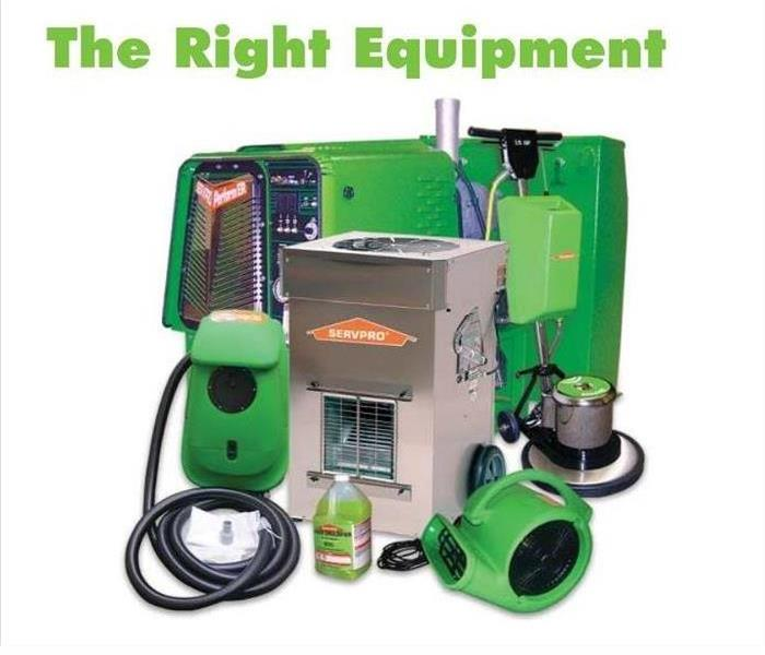 Why SERVPRO Are Wondering Why YOU Should Call Us