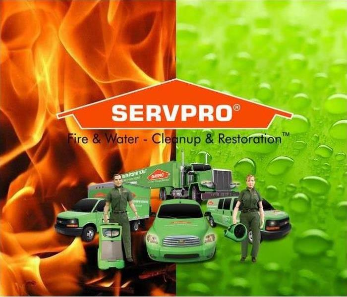 Why SERVPRO Wondering Why SERVPRO of Berlin/Williamstown