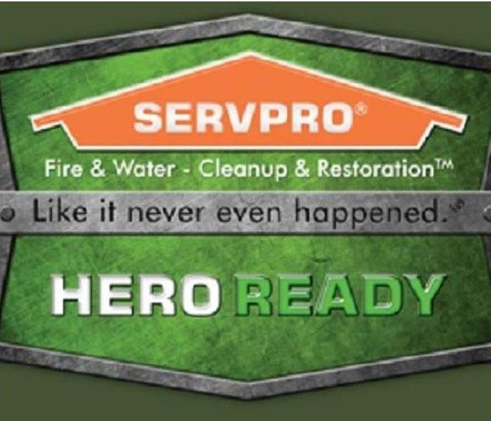 Why SERVPRO Why SERVPRO of Berlin/Williamstown